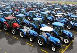 Traktör satışları ikiye katlandı