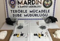 MİT ve polisten ortak operasyon Felaketin önüne geçildi