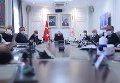 İçişleri Bakanı Soylu başkanlığında Marmara Bölgesi Emniyet ve Asayiş Toplantısı yapıldı
