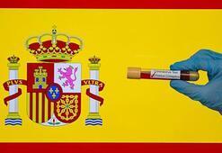 İspanyada OHAL 24 Mayısa kadar uzatıldı