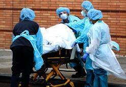 ABDde korkutan açıklama Ölümler temmuza kadar 350 bini bulabilir