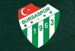 Bursasporlu futbolcular 8 Mayısta toplanacak