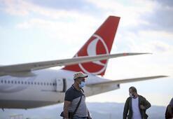 107 ülkeden Türk vatandaşları ülkeye getirildi