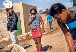 Afrika'da kısıtlama felaket  olur