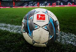 Almanyada 1. ve 2. lig futbol maçları 15 Mayısta başlıyor