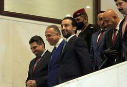 Irak'ta, Kazimi'nin 22 kişilik kabinesinin sadece 15 bakanı güvenoyu aldı