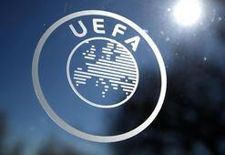 UEFAdan son dakika Şampiyonlar Ligi kararı