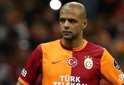 Galatasarayın yeni golcüsünü Felipe Melo getiriyor