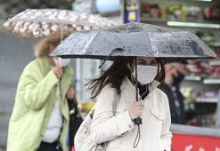 Son dakika... Meteorolojiden sağanak uyarısı Marmarada sıcaklar düşüyor