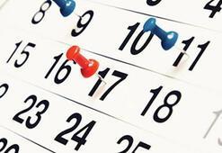 Bayrama kaç gün kaldı Ramazan Bayramı Mayıs ayının hangi günlerine denk geliyor