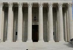 Anayasa Mahkemesinin tarihi oturumunda sifon sesi