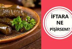 Günün iftar menüsü: 14. gün
