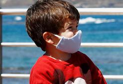 Corona virüs nedeniyle yoğun bakıma alınan çocuklardaki gizemli hastalık Eğer 5 yaşından büyükse...