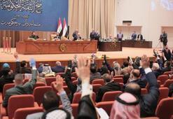 Irakta siyasi kriz sona erdi Göreve başladılar