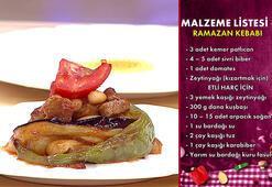 Evde Ramazan Kebabı yapılışı ve tarifi Ramazan Kebabı malzemeleri