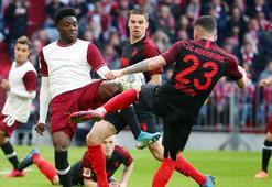 Bundesliga 16 Mayısta başlıyor Resmi açıklama...