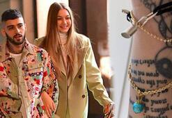 Zayn Malik ve Gigi Hadid nişanlandı mı