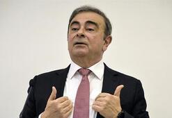 Nissan CEOsunun kaçırılmasıyla ilgili dava açıldı