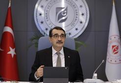 Bakan Dönmez, TOBB Enerji Sektörü Meclis Toplantısına katıldı