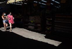 Son dakika: Canlı blog | Dünyada neler oluyor Corona virüste yaşanan son gelişmeler