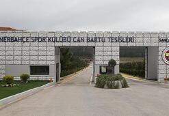 Son dakika | Fenerbahçeden koronavirüs testi açıklaması Bir kişinin testi pozitif
