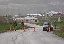Taziye kurulan mahallede korkulan oldu Vaka sayısı artıyor