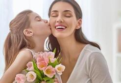Annenize doğadan armağan verin