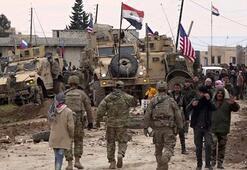Suriye sahasında ABD-Rusya gerilimi