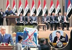 Irak'ta nihayet hükümet kuruldu