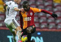 Seri, Galatasarayda kalmak istiyor