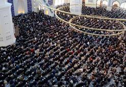 Evde cuma namazı kılınır mı Cuma namazı camilerde ne zaman kılınmaya başlanacak