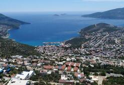 Haftalık fiyatı 5 bin liradan başlıyor... Antalyada sıfır temaslı lüks tatil