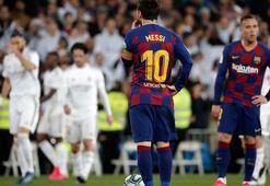 İspanyada sır testler 5 futbolcu pozitif...