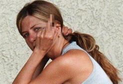 Jennifer Aniston corona virüse hareket çekti