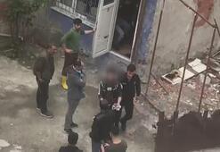 Taciz iddiası mahalleyi karıştırdı 3 kişi 13 yaşındaki kızı taciz etti