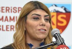Kayserispor Başkanı Gözbaşı endişeli