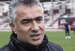 Mehmet Altıparmak: Tüm isteğimiz ligin oynanması yönündeydi