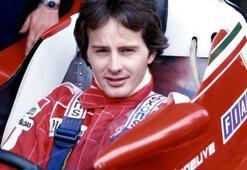 Ferrari, Gilles Villeneuveü andı