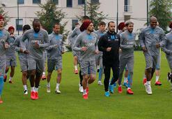 Trabzonspor bu kez takım halinde çalıştı