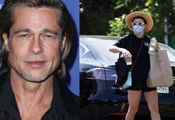 Brad Pitt yeni bir aşka mı yelken açtı