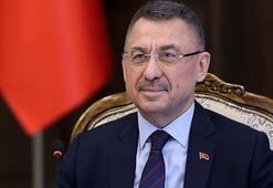 Cumhurbaşkanı Yardımcısı Oktay: Türkiye kriz ortamında bile yatırımcı için güvenilir limandır