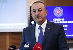 Bakan Çavuşoğlu: Vakit uluslararası dayanışma ve uyumlu çalışma  vaktidir