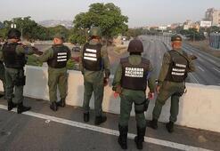 Venezuelada darbe hazırlığı suçlamasıyla 2 paralı asker daha yakalandı
