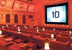 Sinema salonları seyirciye açılıyor