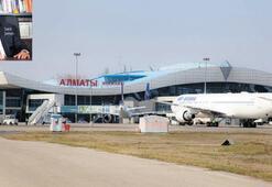 Kazakistan'ın 'giriş kapısına' TAV imzası