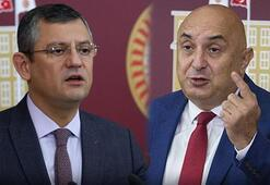 CHP'li Özkoç ve Özel'e soruşturma