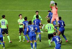 Güney Kore'de lig yeniden başladı