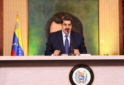 Venezuelada sular durulmuyor Bir paralı asker daha yakalandı