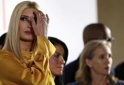 Ivanka Trumpın asistanında corona virüs çıktı