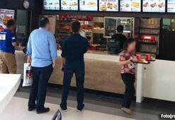 Son dakika: Dünyaca ünlü fast food zincirinde skandal Özel bir cihazla...
